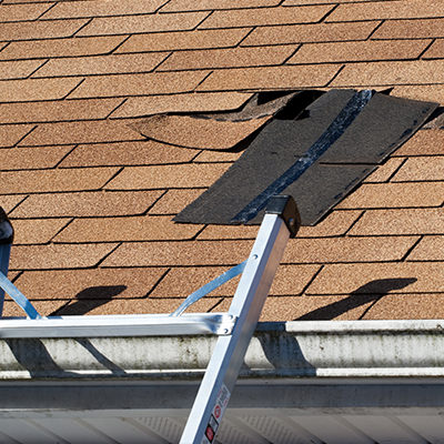 Getting a roofing contractor to do your roof? You need a roof warranty.