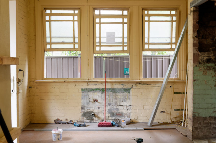 Is it a good idea to hire an SEO for a home renovations business?